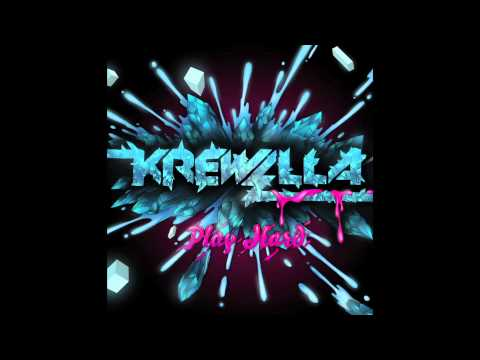 Krewella  One Minute HQ  Now Available on Beatportcom