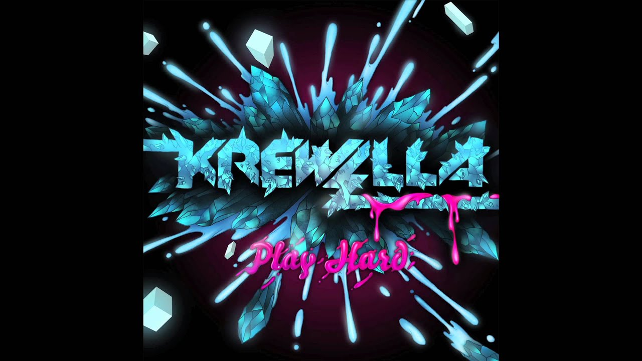 Krewella - One Minute HQ - Now Available on Beatport.com ...