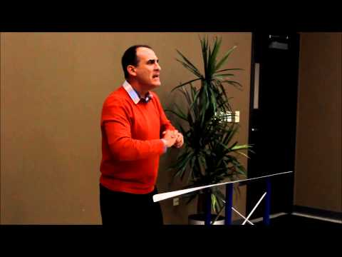 Spiritual Fellowship - Bill Moore's Whole Talk on Respect - October