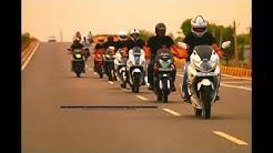 Karizma bikers club jaipur official video