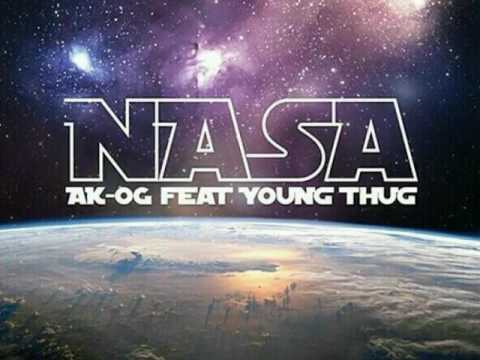 Young thug X og dirty X akon NASA