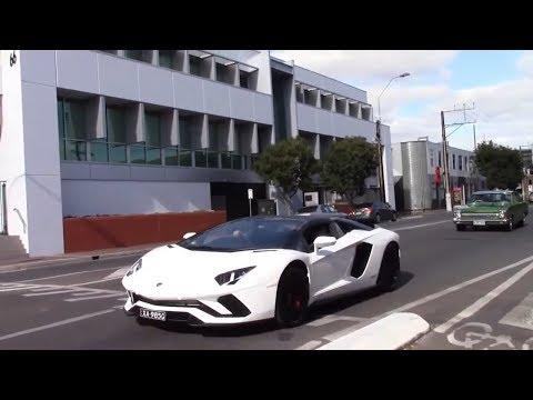 Car Spotting in Adelaide, Australia September 2018 Pt 2