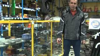 видео Кузовные детали в цвет ВАЗ Приора