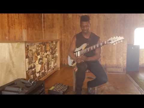 Guitar Lesson: Tosin Abasi on arpeggios
