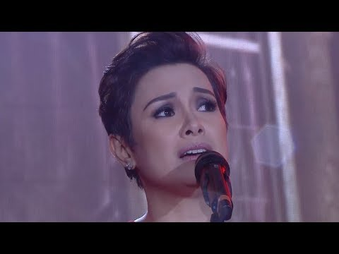 Lea Salonga - On My Own (At Lytham Festival 2017)