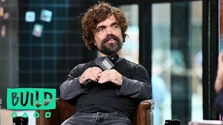 What Drew Peter Dinklage To Work On