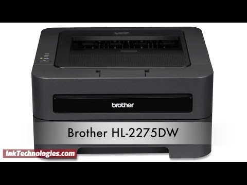 Brother HL-2275DW Driver for Windows