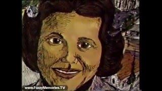 "Snipets - ""Virginia Hamilton"" (1980)"