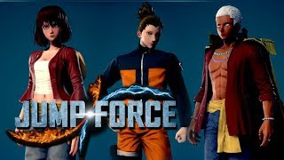 jump force open beta ps4 download