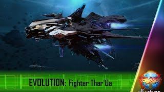 """Star Conflict: Thar'Ga """"The path of the crystal"""" #3"""