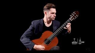 Torija (Elegia) by Torroba - Tutorial Part 1/4 -  EliteGuitarist.com Online Classical Guitar Lessons