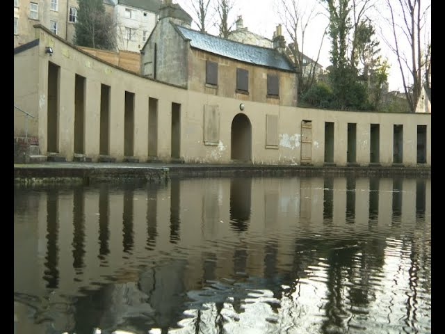The Oldest Open Air Swimming Pool will Open Again!