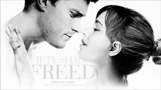 ZAYN, Rihanna - Angel (From Fifty Shades Freed Soundtrack)