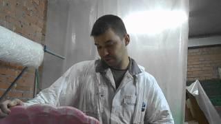 Обучение технологии литьевой камень сентябрь 2014