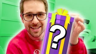 SMOSH FAMILY SECRET SANTA
