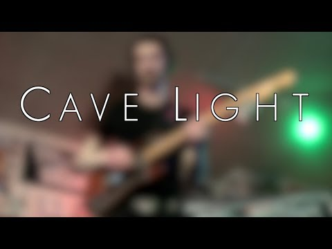 """Cave Light - """"Not Just a Hat Rack"""" (Live on Radio K)"""