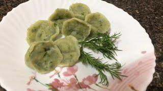 Безумно вкусный рецепт пельменей с форелью сыром сулугуни и шпинатом
