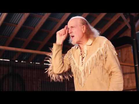 Buffalo Bill Boycott: Native American Sign Language