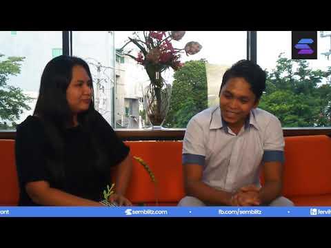 SEO in the Philippines - Digital Marketer Fervil Von