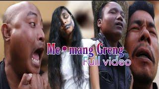 Garo film || Memang Greng || full movie (8 February 2020)