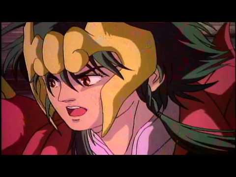 Shurato - A Batalha pela Criação Episódio 4 [LEG BR]