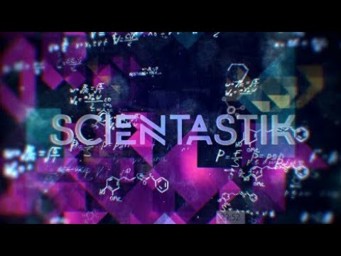 SCIENTASTIK #2 - LES TRANSPORTS DU FUTUR