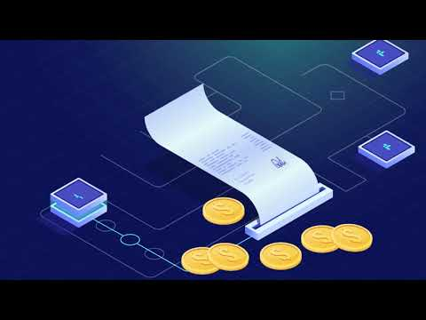 Промо ролик платформы Crypto Leasing Инфографика