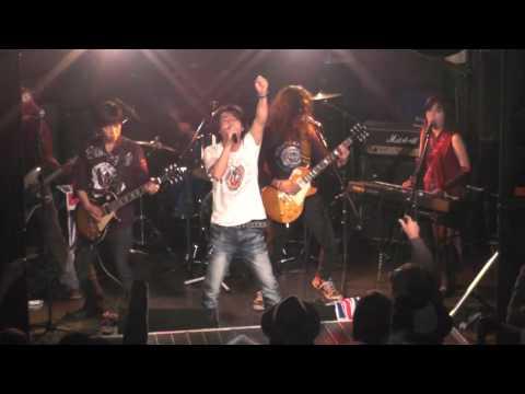 2016 12/17 Live in Kobe