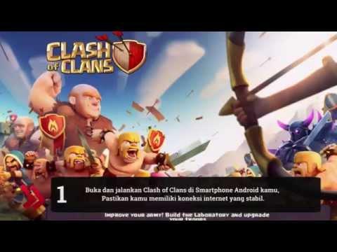 Panduan Tiga Hari Pertama Bermain Clash of Clans