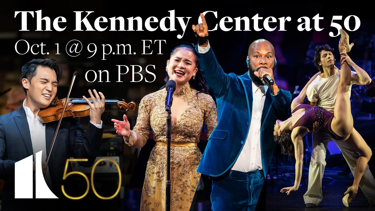 Lindy Hop at the Kennedy Center 10/1