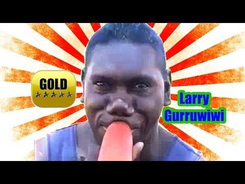 The Didgeridoo  Larry Gurruwiwi
