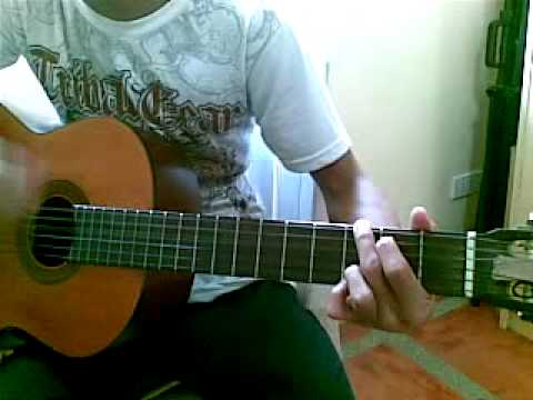 Come holy Spirit with tagalog version guitar ( Matet and Judhen ...