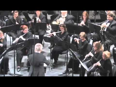 His Honor - Henry Fillmore - Tacoma Concert Band