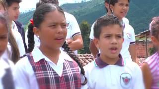 Himno a Ciudad Bolívar Antioquia.