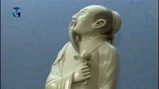 видео Государственный музей Востока