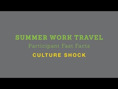 Am I experiencing culture shock?