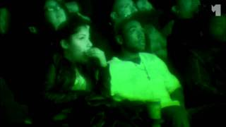 Paranormal Activity 2 | in theater audience reactions (2010)
