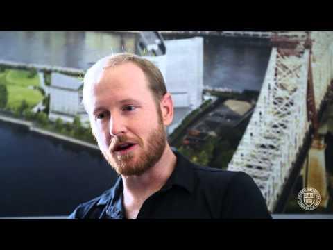 Introducing Tom Ristenpart: Associate Professor, Computer Science, Cornell Tech