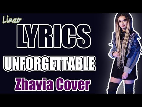 Unforgettable - French Montana - Zhavia The Four