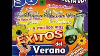 Los Ecos - Vuelve a mi Barquita.wmv