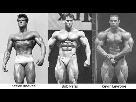 WHY Isn't Natural Bodybuilding MORE Popular!?