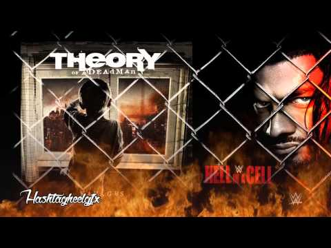 2014: WWE Hell In A Cell Official Theme Song -