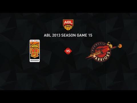 ABL 2013 Season Game 15: San Miguel Beermen vs Indonesia Warriors