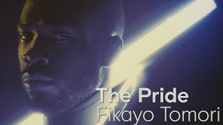 The Pride: Fikayo Tomori | Emotional & Powerful Interview With His Father
