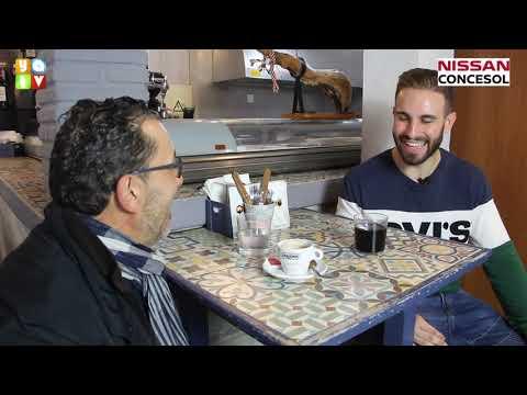 El modelo algecireño Andy Pump participa en el primer videoclip gay del mundo árabe