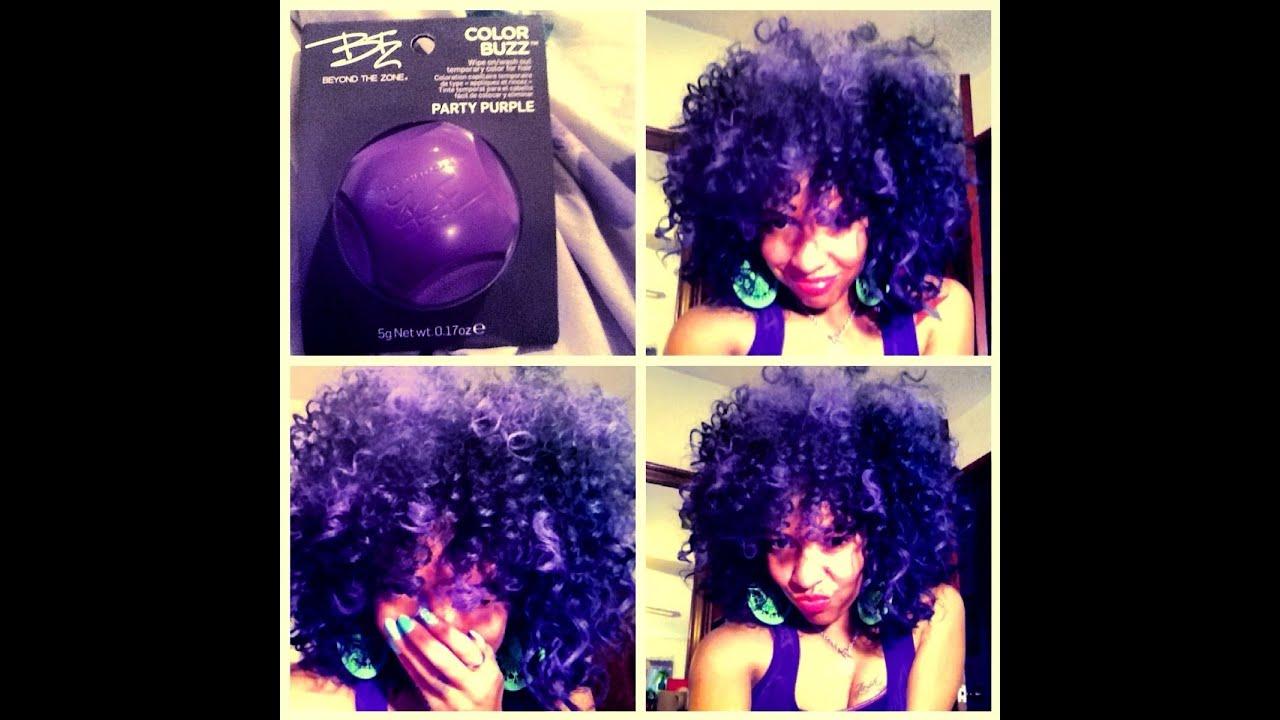 Hair Color Rinse For Natural Black Hair