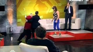 Стас Барецкий против Титомира (полностью, HD)