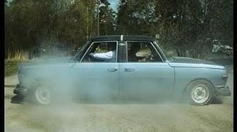 Kaksipäinen auto