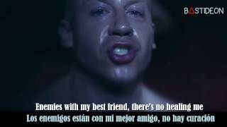 Macklemore feat. Ariana DeBoo - Drug Dealer (Sub Español + Lyrics)