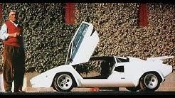 Ferruccio Lamborghini - La vera storia